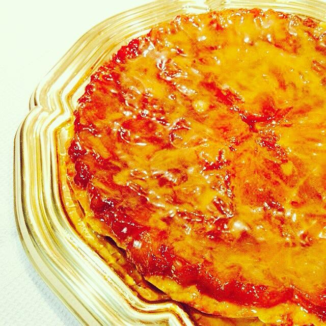 receta-tarta-tatin-de-manzana-con-salsa-de-toffee