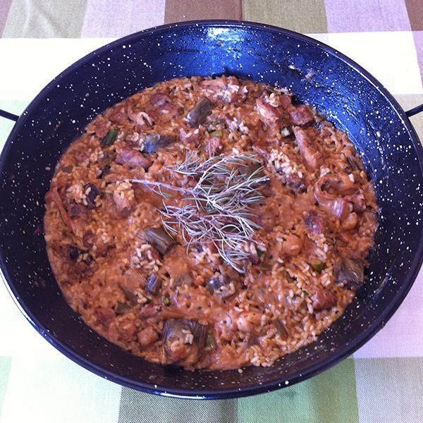 receta-arroz-con-conejo