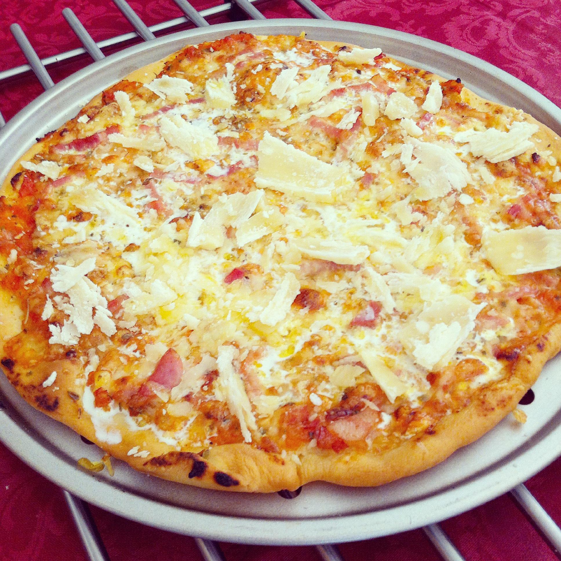 receta-pizza-carbonara