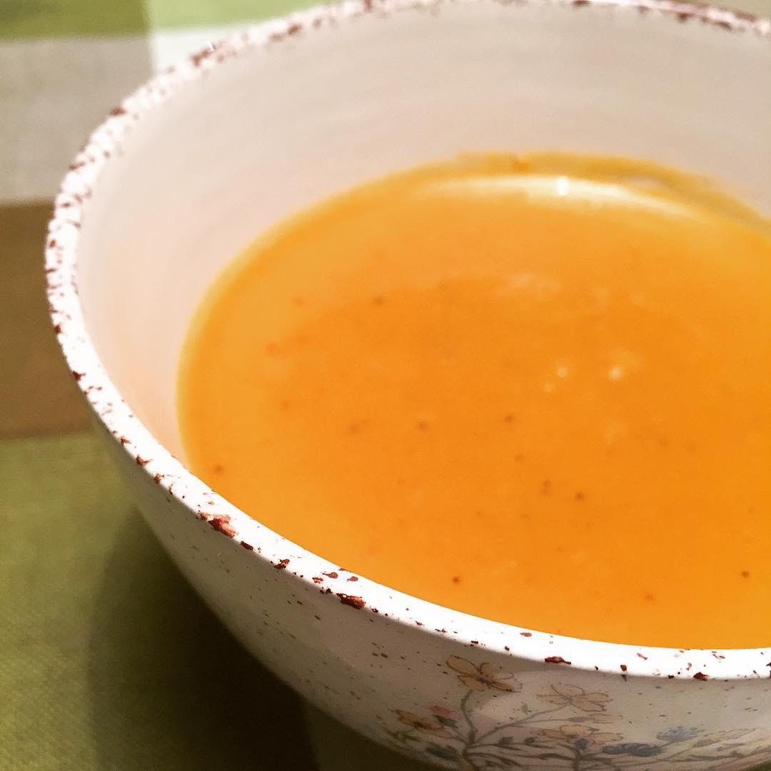 receta-crema-de-calabaza-al-horno