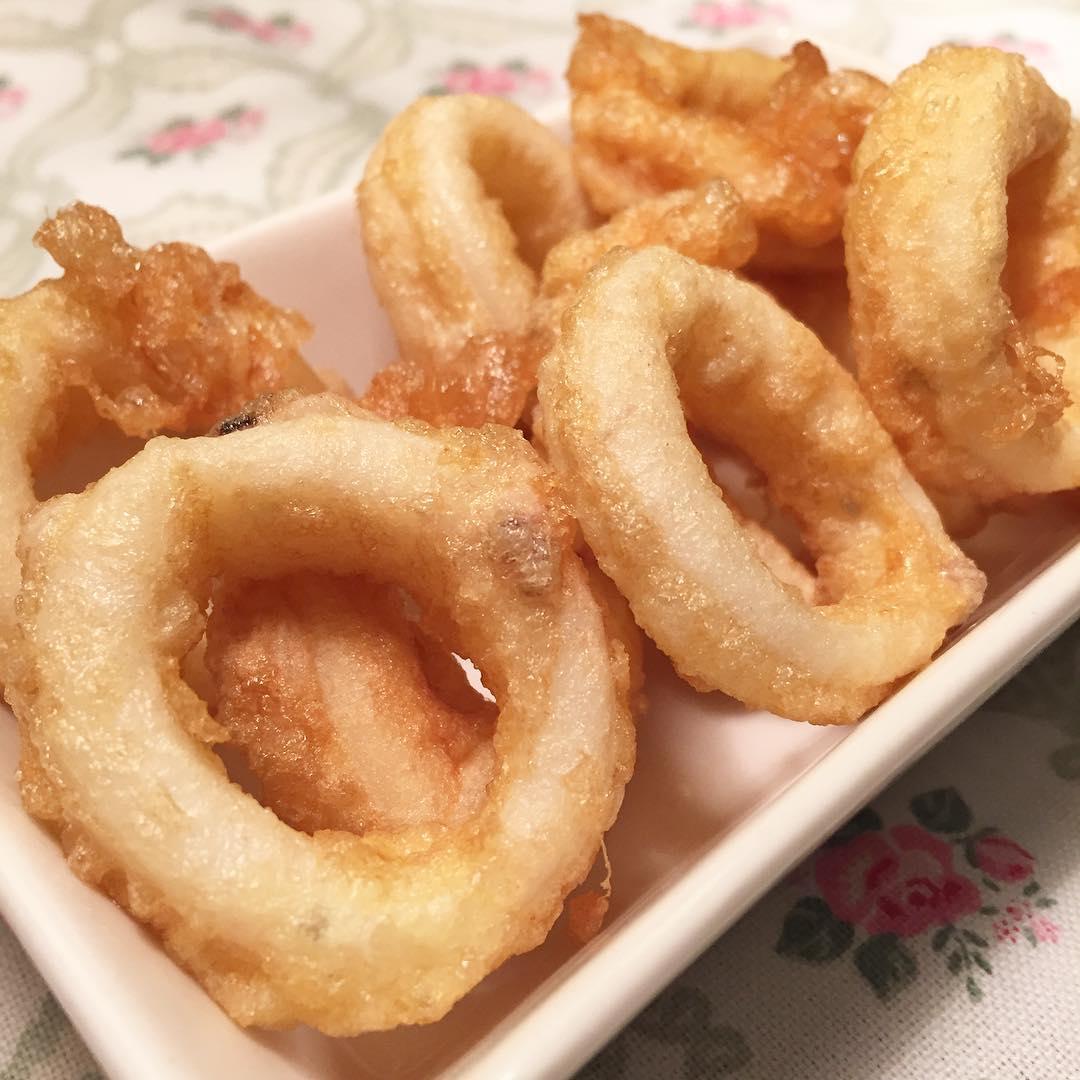 receta-calamares-rebozados-con-harina-y-huevo