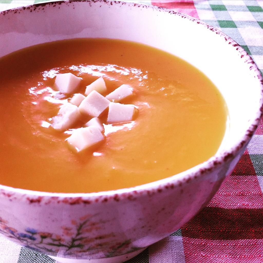 receta-crema-de-calabaza