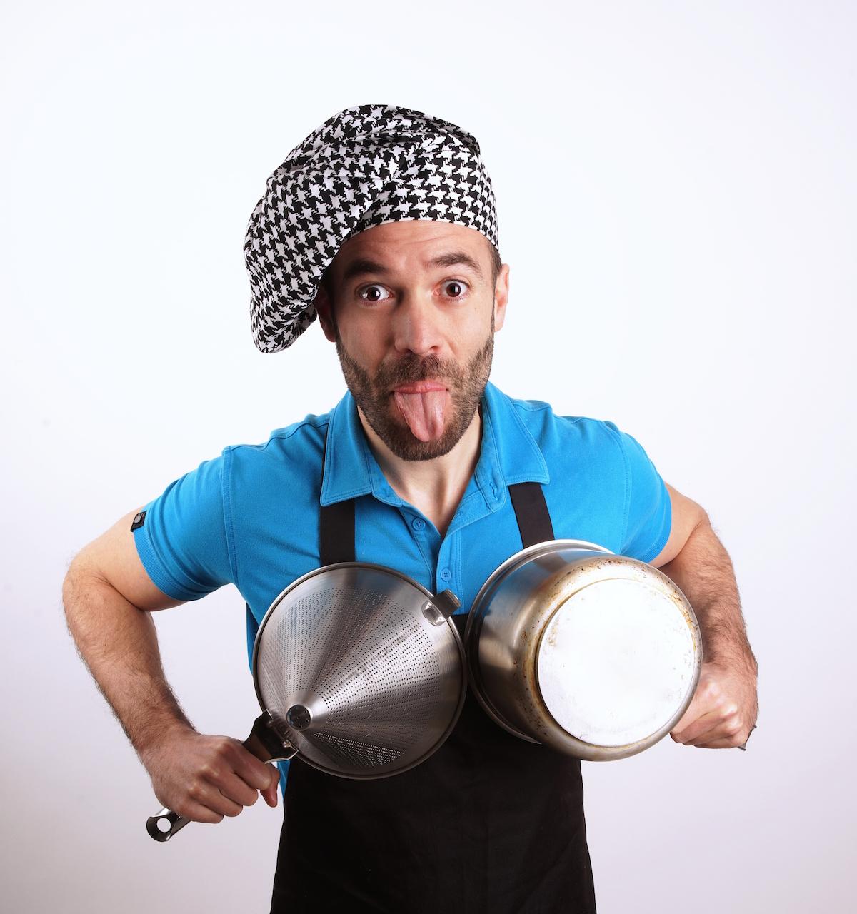 Passió culinària