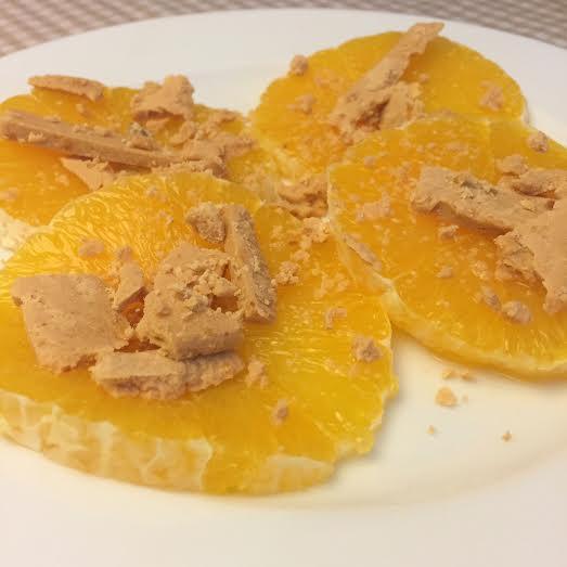 receta-naranja-con-turron-de-jijona