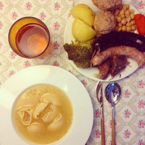 recepta escudella i carn d