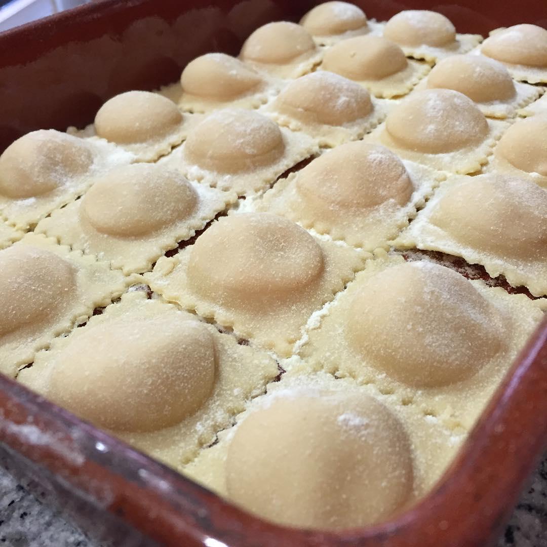 receta-ravioli-de-calabaza-al-horno-y-queso-de-cabra