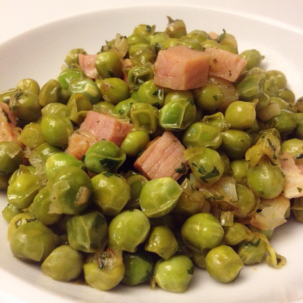 recepta-pesols-amb-pernil-dolç