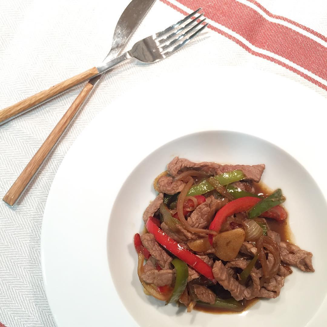 receta-wok-de-verduras-con-ternera-y-salsa-de-soja