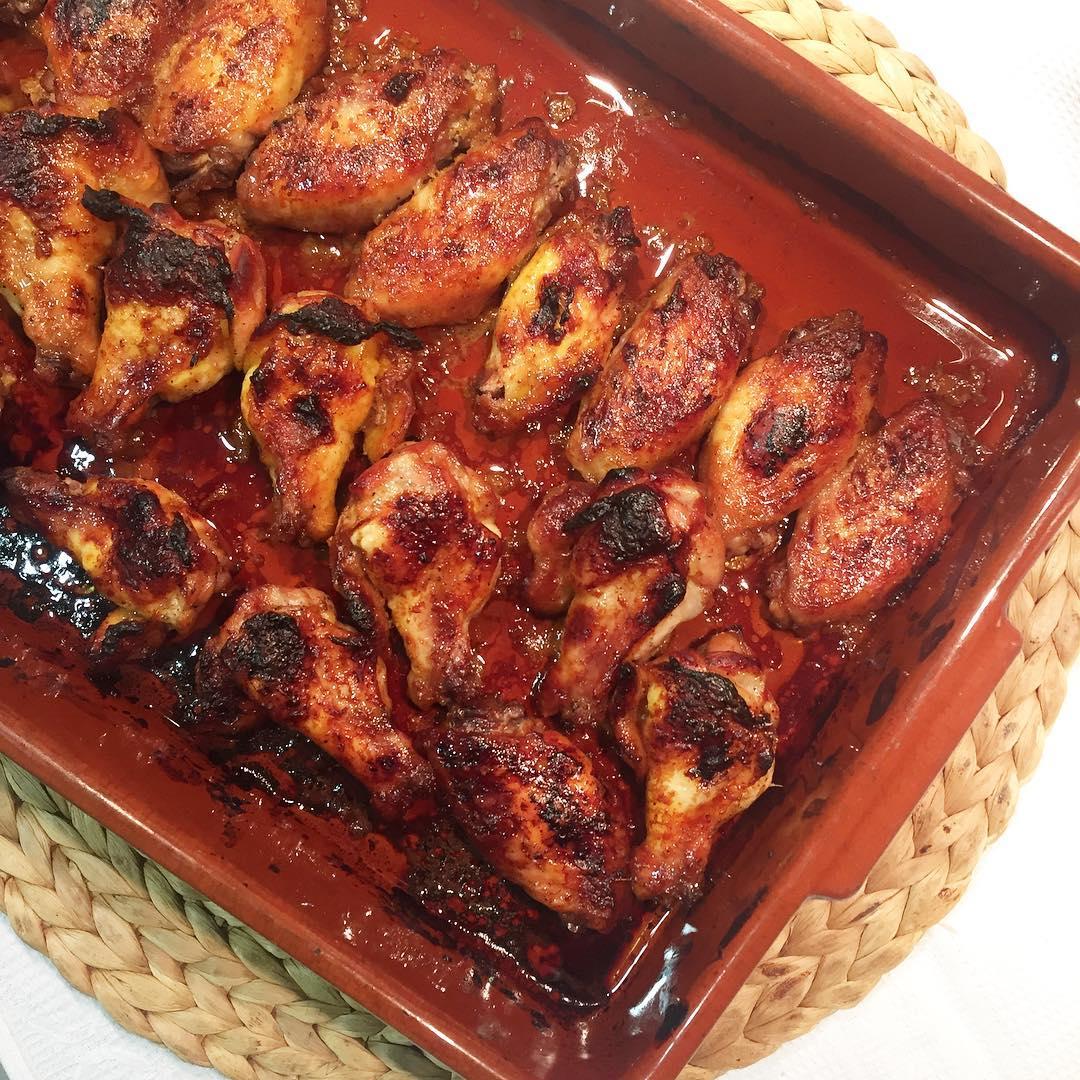 receta-alitas-de-pollo-con-soja-y-miel