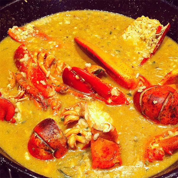 receta-arroz-caldoso-con-bogavante